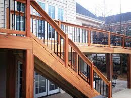 Modern Handrail modern deck railing pictures team galatea homes modern deck 4920 by guidejewelry.us