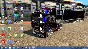 تحميل وتثبيت لعبة euro truck simulator 2