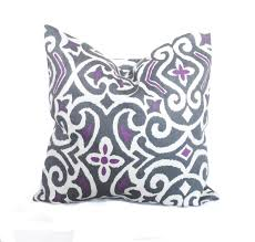 Purple Throw Pillows | Turquoise Decorative Pillows | Pink and Purple Throw  Pillows