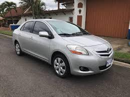 Used Car | Toyota Yaris Costa Rica 2007 | Vendo Toyota Yaris ...