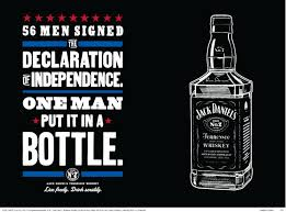 ad of the day jack daniel s adweek client jack daniel s chief creative officer pete favat group creative director wade devers art director travis robertson copywriter bryan karr