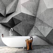 Der schwerpunkt moderner fototapeten liegt definitiv im bereich vliestapeten. Fototapete 3d Betonwand Wall Art De