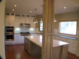 Bamboo Kitchen Flooring Photos Of Engineered Strand Woven Bamboo Bend Oregon