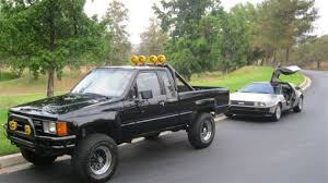 Twelve Trucks Every Truck Guy Needs To Own In Their Lifetime