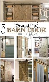 barn door styles best sliding doors ideas on fresh diy