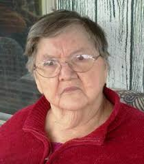 Patsy Ann Bumgarner Dowell (1933-2014) - Find A Grave Memorial