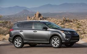 2014 Toyota RAV4 - Information and photos - MOMENTcar
