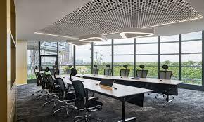 unilever office. Unilever Headquarters By Aedas Office Buildings
