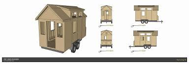home planaterial list fresh tiny house plans tiny home builders