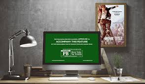 Advertising Poster Templates Best Freebie Movie Marketing Pack