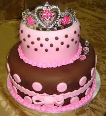Really Cute Girl Birthday Cakes