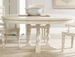 white pedestal dining table the new way home decor pedestal dining table for you