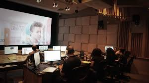 Building an Environment: Insight on Post-Production Sound and Project  Involve - Film Independent