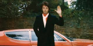 In a <b>New</b> Book, an Intimate Look at the <b>Paul McCartney</b> Household ...