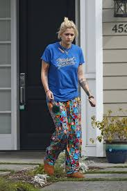 paris jackson without makeup out in beverly hills 02 19 2017 6