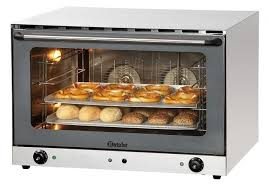 best countertop convection oven consistent temperature