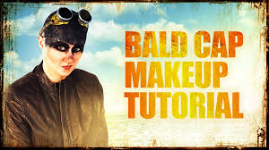 bald is the new black this diy costume ideas