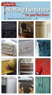 diy furniture refinishing projects. Painting Furniture To Perfection Idea Box By Carrie Welch. Diy ProjectsFurniture RefinishingFurniture Refinishing Projects N