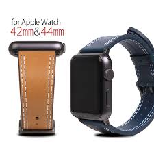 apple watch band genuine leather apple watch series 1 2 3 42mm