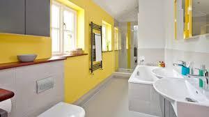 Farbe Im Badezimmer Ideen Für Fröhliches Bad Design Hansgrohe De