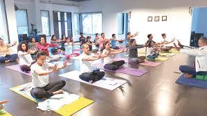 kundalini yoga retreat in pune
