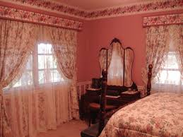 old fashioned country bedrooms this lovely front bedroom teems with old southern style with