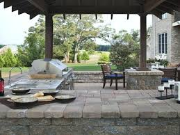 how much does an outdoor kitchen cost average cost of building an outdoor kitchen archives outdoor
