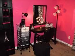 pink black white office black. Pink Black White Office P