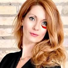 Milena Miconi: «Mio marito mi ha salvato da uno stalker ...