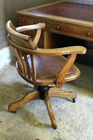 oak desk chair antique oak desk chair vintage wood swivel office chair old wood desk chair oak swivel desk chair parts