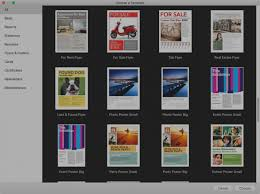 Word Brochure Template Mac Ukran Agdiffusion Com Microsoft