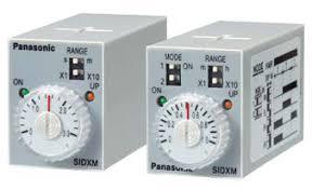 S1DXM-A/MMulti-range Timer