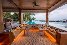 beach bar ideas beach cottage. 6 Awesome Hotel Beach Bars Bar Ideas Cottage