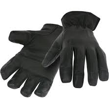 more views hexarmor leather tactical law enforcement gloves