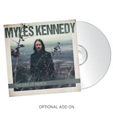 It was marked by several religious observances and.was notable for technically ides means first full moon of the month. Ides Green White Lp Signed Art Presale Myles Kennedy