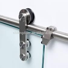 78 inches frameless sliding barn glass door track hardware sliding glass shower door handles sliding glass