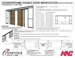 Garage Door Rough Opening Bestdietsolution Info