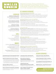 Sample Resume PR Communications Specialist Event Planner P