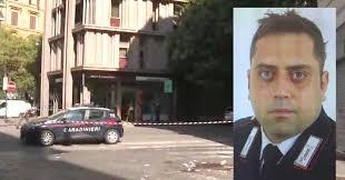 Roma,omicidio vice brigardiere Cerciello Rega: trovato coltello in possesso di due americani