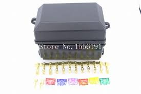 6 way auto fuse box assembly with terminals and fuse ,auto car automotive fuse block with flasher 6 way auto fuse box assembly with terminals and fuse ,auto car insurance tablets fuse box