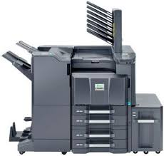 century office equipment. delighful equipment kyocera fsc8650dn network color printer intended century office equipment