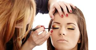 8 places makeup artists find fulfilling