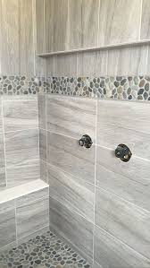 >modern shower floor tile ideas in best 25 on pinterest pebble  attractive shower floor tile ideas regarding luxury pebble for designing home inspiration 23