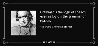 Grammar Quotes Classy TOP 48 ENGLISH GRAMMAR QUOTES AZ Quotes