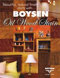 colors of wood furniture. BOYSEN® Oil Wood Stain Colors Of Furniture