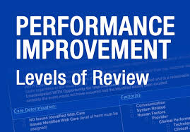 Chart Reviewer Job Description The Performance Improvement Review Process And How To Make