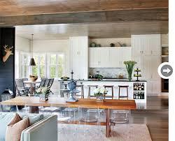 Modern rustic interior design House Interiorsmodernrustickitchenjpg Styleathome Interiors Modern Rustic Home Style At Home