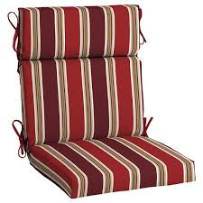 21 5 x 20 outdoor dining chair cushion