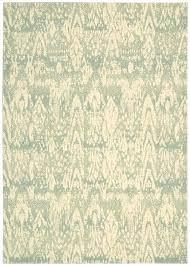 area rug seafoam rugs blue machine woven