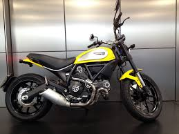 used ducati scrambler icon 2015 15 motorcycle for sale in